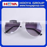 Adult Metal Frame Sunglasses