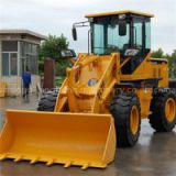 Professional Wheel Loader Manufacture For Small Construction Machine