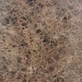 Cheap Marble Dark Emperador Marble Tiles dark brown Marble Slabs Chinese Quarry  Price