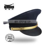 HAND-MADE Africa army security uniform cap
