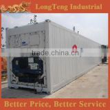 40hc used reefer container for sale