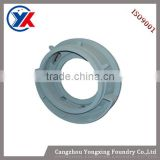 cast iron counterweight for farm machinery parts,mining machine parts cast iron ,nodular iron casting counterweight