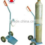 gas cylinder trolley HT1005 for gas bottle