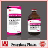 Butafosfan 10% & Vitamin B12 Injectable Solution
