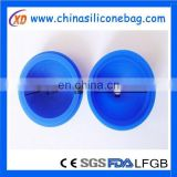 silicone ice ball maker mold