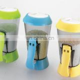 2014 Hot sell plastic spice bottle