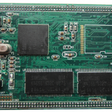 Prototype pcb assembly for ultra-pulse carbon dioxide laser machine
