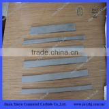 Original <b>Raw</b> <b>Material</b> Carbide Strip for <b>Wood</b> Working