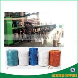 Filament Yarn Two Doubling Machine In Spinning Pp Ring Twister