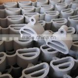 Molded Plastic Parts/OEM Plastic Part/Plastic Molding Parts