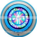 Color changing IP 68 12v swimming pool led waterproof lights