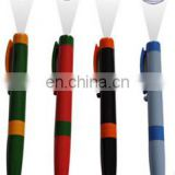 student used led ballpoine pen with led led pen