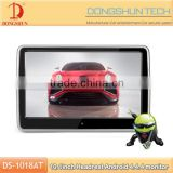 10.1' Headrest TFT LCD digital screen Andorid monitor,Universal suitable for all cars