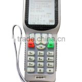 GF900 Handheld unit for energy meter reading