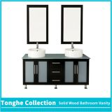 Double Bathroom Vanity Freestanding Bath Cabinetry China