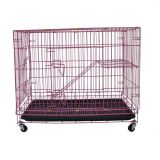 2-layers 36'' cat cage