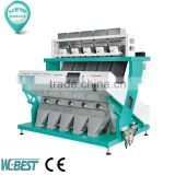 CCD color sorter machine for sorting quartz sand/mineral/monosodium glutamate/white ores
