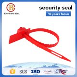 hot sale double safety plastic tie strips P301