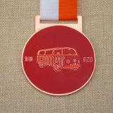 Lennon Loop Custom Medals