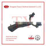 High Quality OEM Aluminium Die Casting Slingshot                                                                         Quality Choice