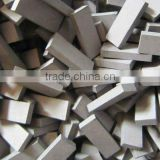 YG6 YG8 tungsten carbide blanks