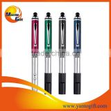 Promotional clip smart touch screen pen