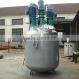 Multifunctional Reactor Stirrer