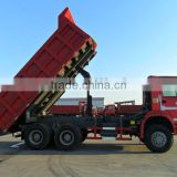 dump truck one stage hoist cylinders