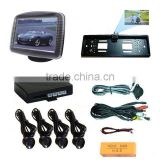 parking sensor, Car Reversing Aid