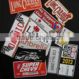Aluminum car plate/ fun license plate / fun number plate