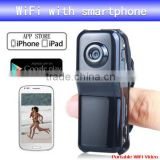 easy to carry New Arrival HD High Quality <b>Network</b> Wireless Mini wifi ip <b>camera</b> sd card <b>Recorder</b>