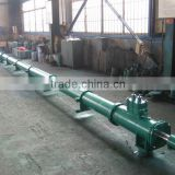 Pneumatic Cylinder for Feeding Device of Pipe Mill