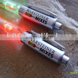 led flashing light pen