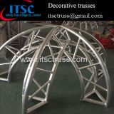 Professional decoration lighting truss design