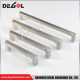 China wholesale Latest stainless steel manufacturer 256mm furniture handles