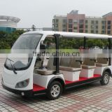 Elegant design Hotel club 11 seater cheap price tourist shuttle bus