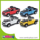 Most popular small pull back die cast car model toy