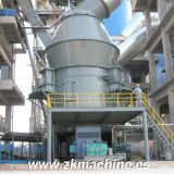 Vertical Grinding Mill Ore / Coal / Cement Mill Large Capacity