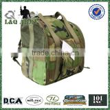 Military CAMO Backpack Dog Carrier dog backpack