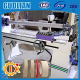 GL-705 High productivity semi-automatic bopp tape cutting machine