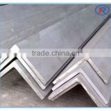 high quality hot rolled GB JIS ATSM EN unequal angle steel from China