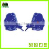 Elephants shape measure tape