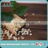 2016 new top Chinese Blanched Apricot kernels for bread.