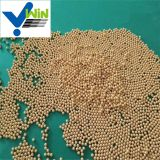 Zibo high stabilized cerium zirconium oxide ball/beads