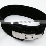 PRO 10MM LEVER LEATHER WEIGHTLIFTING BELT