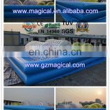 Inflatable Swimming Pool / inflatable swimming pool for adults and kids