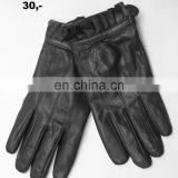 Lambskin Leather Dressing Gloves