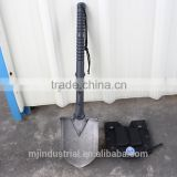 Multifunctional garden spade ,camping spade,multi tool shovel                                                                                                         Supplier's Choice