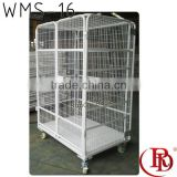 WMS-16 trolley carts