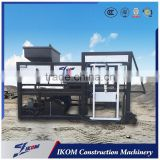 Highly Appreciated Portable Auto Concrete Barrier Maker Machine